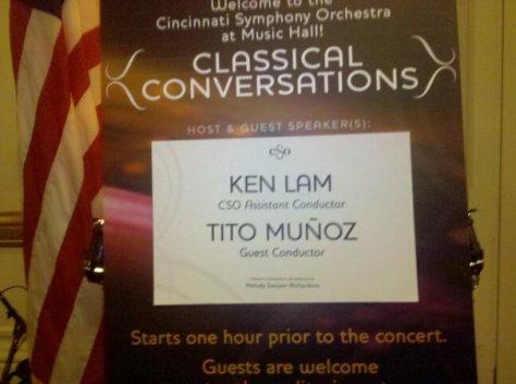 Cincinnati Symphony Orchestra featuring Pianist Ingrid Fliter.