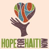 Hope for Haiti Album Cover by iTunes