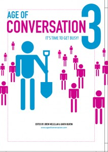 Book Cover for Age of Conversation 3