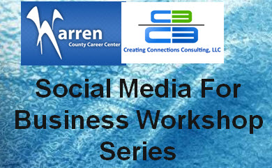 Cincinnati Social Media For Business Workshop Series