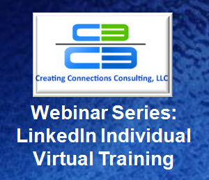 C3 LinkedIn Virtual Training