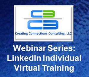 C3 LinkedIn Virtual Training