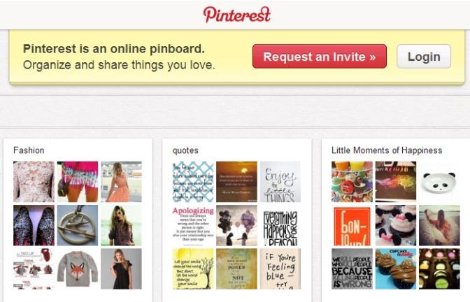 Mackenzie's Pinterest