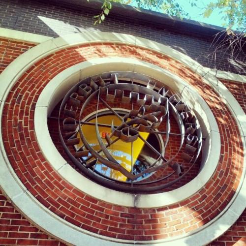 Instgram collection: Michelle Beckham Vanderbilt University