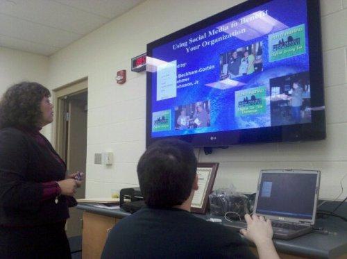 C3 Social Media Marketing Seminars in Cincinnati